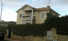 Casa individual urb. Altavista. Parcela 600 m2 con piscina