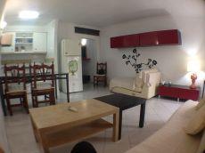 Duplex 2 dormitorios Cabopino carretera playa