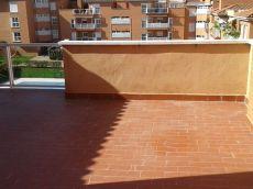 Heron city,�tico 3 dorm, terraza 40 m
