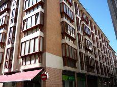 Alquiler de piso en pleno centro de Burgos