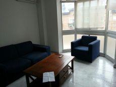 Piso de 2 habitaciones, ba�o, aseo, terraza