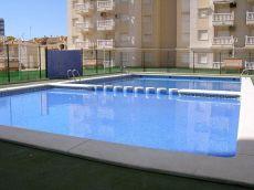 Alquiler piso aire acondicionado Cartagena