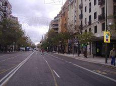 3 dornitorios amueblado en Madrid c�ntrico, estudiantes