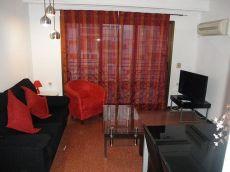 Buen piso en Ruzafa