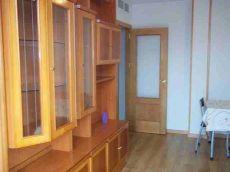 Se alquila piso de 1 dormitorio nuevo en Madrid