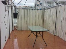 Alquiler de piso 1 habitaci�n, gastos incluidos, piscina