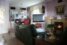 Preciosa casa adosada amueblada en Bellavista