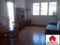 Piso 2 habitaciones centro de Girona