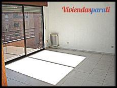 Piso vacio dos dormitorios terraza majadahonda
