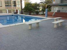 Estudio urbanizaci�n San Juan Playa