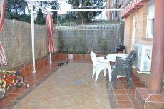 Bajo con patio en Mejorada del Campo