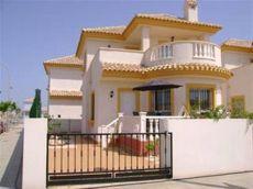 Alquiler casa balcon y garaje El algar