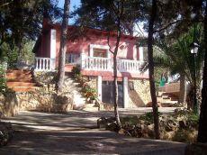 Alquiler casa con 2 ba�os El vedat