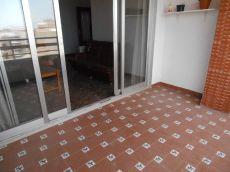 Piso en benaguasil con 4 habitaciones y amueblado