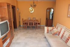 Amplio piso de 4 dormitorios y garaje Sevilla Este