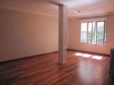 Alquiler piso aire acondicionado y trastero Madrid