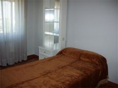 Alquiler piso luminoso aire acondicionado Madrid