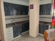 Piso en alquiler 1 dormitorio Los Llanos Vecindario