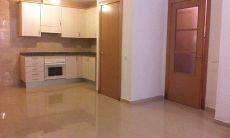 Alquiler particular: piso en muy buen estado en Benissanet