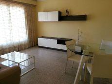 Figueres, piso 3 habitaciones , todo exterior , soleado