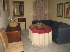 Bonito piso de dos dormitorios en el centro de cadiz