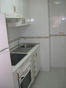 Alquiler piso calefaccion y ascensor Tetu�n