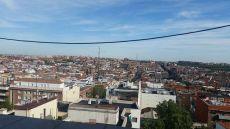 Calle Argentina, piso de 65 m2, 2 hab, exterior