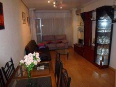 Alquiler Espinardo piso amueblado 3 dormitorios con garaje