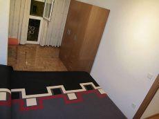 Alquiler piso con 2 habitaciones Madrid