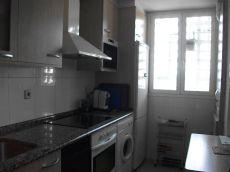 Apartamento en bara�ain reformado de 2 habitaciones y ba�o