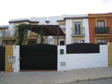 Alquiler estupenda casa en olivares