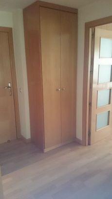 Apartamento 2 habitaciones Zona Arrabal