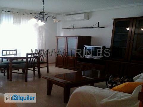 Zona mata apartamento de 2 dormitorios 3904614 for Alquiler pisos ciudad real