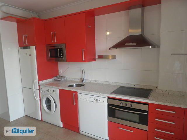 Bonito piso nuevo, 3 dormitorios, garaje, trastero foto 0