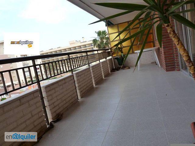 Alquiler piso ascensor playa de gandia 1595862 for Alquiler de pisos en gandia