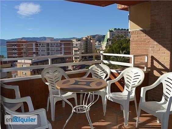 Alquiler piso terraza faro 3827543 for Alquiler piso terraza valencia