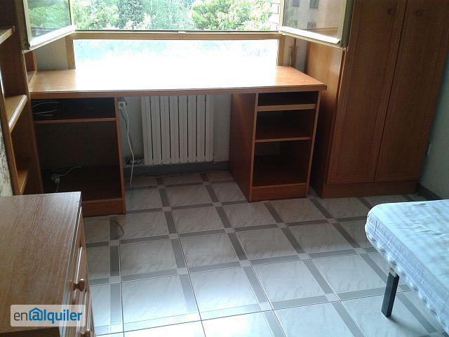 Alquiler de pisos de particulares en la provincia de for Pisos aragonia zaragoza