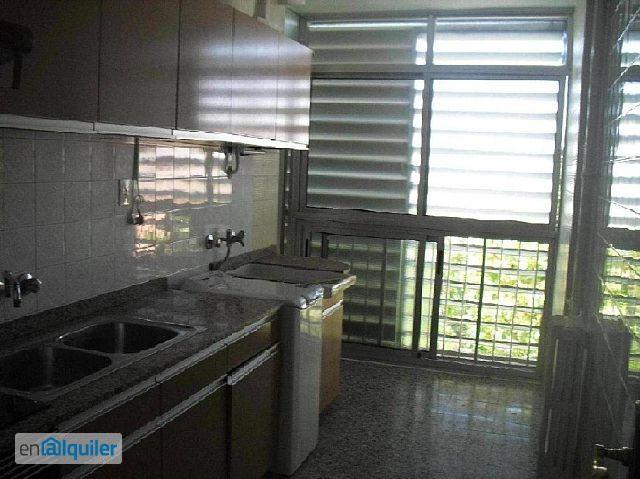 Alquiler piso ascensor reus centro 3985947 for Pisos alquiler reus terraza