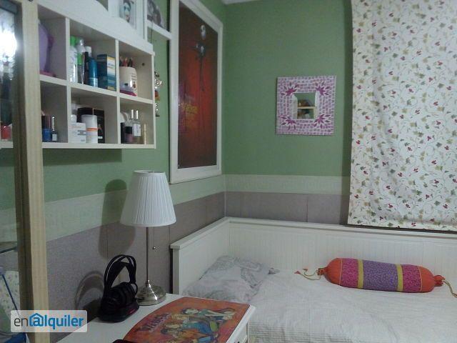 alquiler piso 4 dormitorios en triana particulares