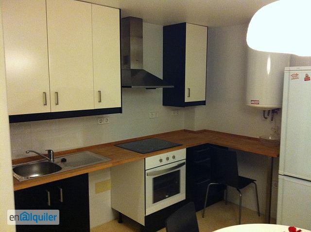 Alquiler de pisos de particulares en la ciudad de santomera for Pisos de particulares