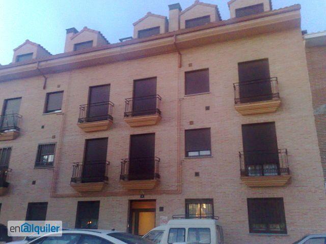 alquiler de pisos de particulares en la ciudad de humanes