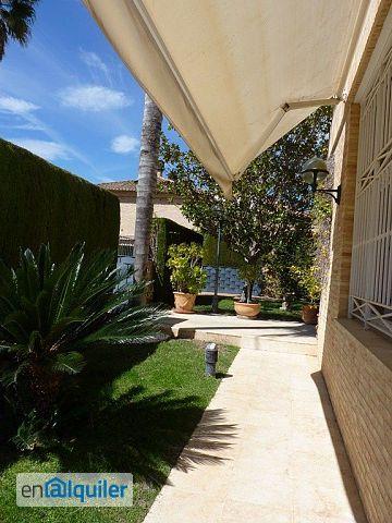 Alquiler casa piscina ermita de godella 4086044 for Piscina de godella