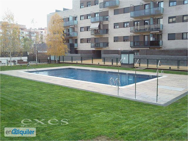 Pisos en alquiler pisos de 3 hab en sabadell zona de for Pisos en can llong sabadell