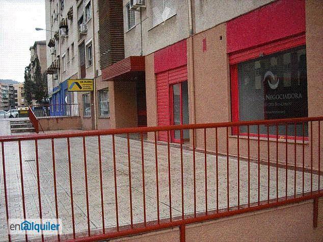 Alquiler de pisos de particulares en la provincia de for Calle jardin de la reina granada