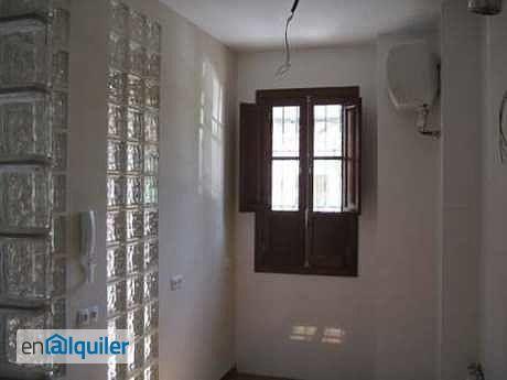 Alquiler piso aire acondicionado sevilla 4141436 for Pisos alquiler particulares sevilla capital