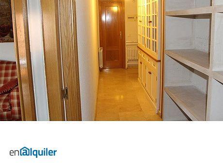 Alquiler piso ascensor y trastero Plasencia