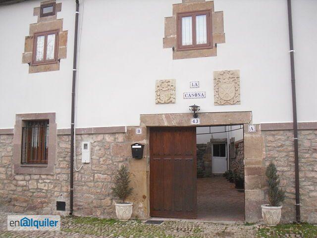 Alquiler de pisos de particulares en la provincia de - Casa rural reinosa ...