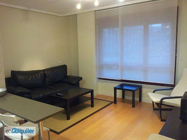 alquiler piso amueblado arganzuela 4202406