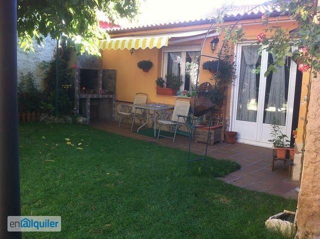 Alquiler de pisos de particulares en la comarca de le n for Alquiler pisos navatejera