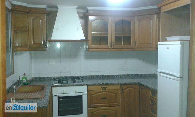 Alquiler de pisos de particulares en la provincia de - Alquiler pisos picanya ...